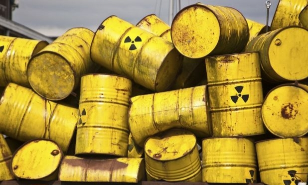 Bizbridge News Japan Should Dump Fukushima S Waste Into The Sea Environment Minister
